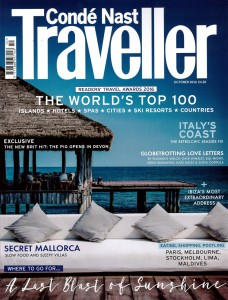 October 2016 Conde Nast Traveller1