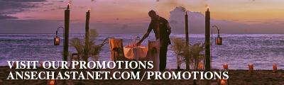 Resort Promotions