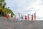Anse Chastanet Caters to Wedding Groups of Various Sizes