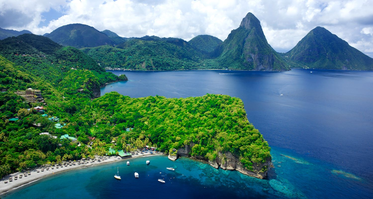 Promotions 2019 St Lucia Resort Deals Anse Chastanet