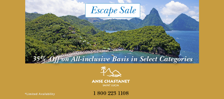 Summer Escape Sale Offer