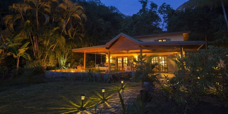 The Beach House At Anse Chastanet