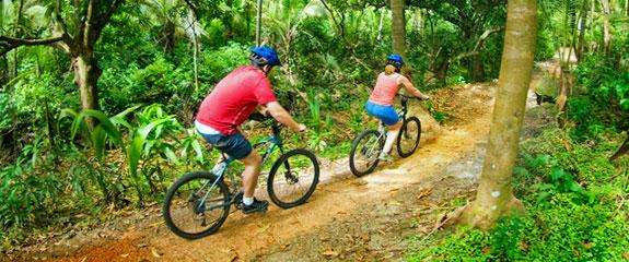 Image Result For St Lucia Jungle Biking Bike St Lucia Mountain Biking