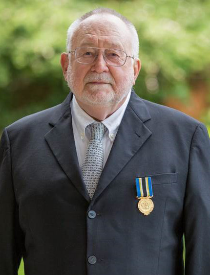 Nick Medal of Honour