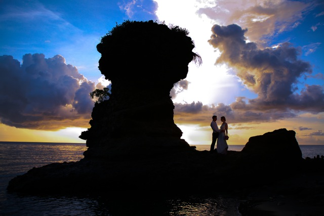 Free Wedding Package at Anse Chastanet