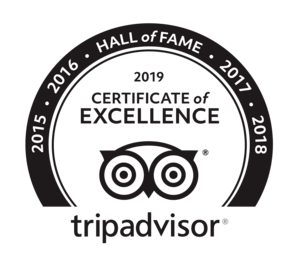Trip Advisor Hall of Fame Anse Chastanet