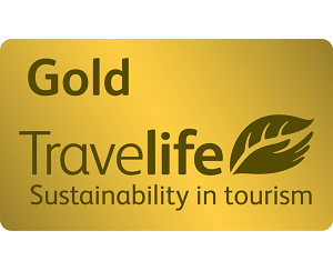 Travel Life Gold Anse Chastanet