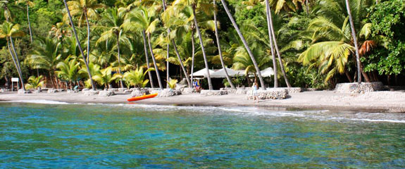 Explore The Beauty Of Caribbean: Watersports At Anse Chastanet Resort, St. Lucia