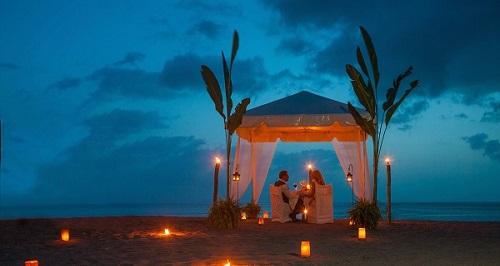 Anse Chastanet Weddings