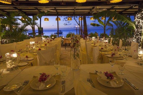 Beach Restaurant Image